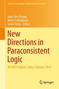 New Directions in Paraconsistent Logic: 5th WCP, Kolkata, India, February 2014