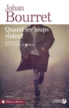 Quand les loups rôdent (TF) by Lucie AUBRAC