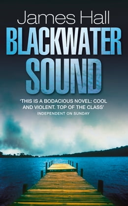 Book Blackwater Sound by James Hall