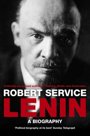Lenin A Biography