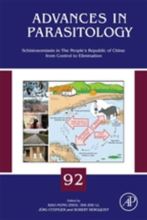 Schistosomiasis in the People?s Republic of China: from Control to Elimination