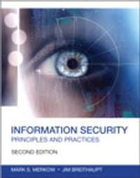 Information Security: Principles and Practices