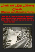 Lock and Key Library Classic Mystery and Detective Stories by Bulwer-lytton