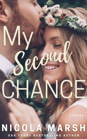 My Second Chance by Nicola Marsh