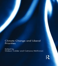 Climate Change and Liberal Priorities
