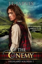 The Enemy by J.L. Jarvis
