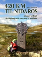 420 TIL NIDAROS: A Journey to Myself. My Pilgrimage on St. Olav's Ways to Trondheim by Mona Horncastle