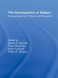 The Development of Autism: Perspectives From Theory and Research