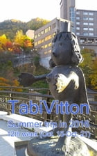 TabiVitton, Summer trip in 2016, 12th week by Masashi Kanda