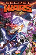 Secret Wars (2015) (Marvel Collection) by Jonathan Hickman