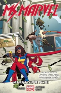Ms. Marvel 2 (Marvel Collection)