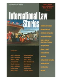 International Law Stories