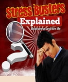 Stress Busters Explained by Anonymous