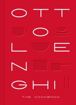 Book Ottolenghi: The Cookbook by Sami Tamimi