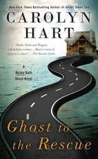 Ghost to the Rescue Cover Image