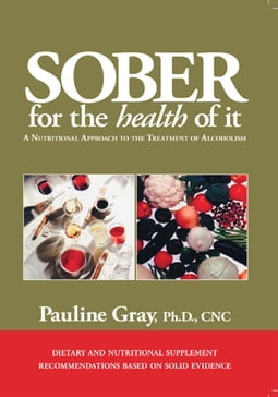 Sober For The Health Of It