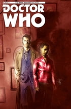 Doctor Who: The Tenth Doctor Archives #13 by Leah Moore