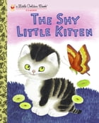 The Shy Little Kitten Cover Image