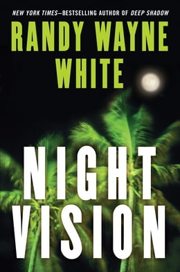 Book Night Vision by Randy Wayne White