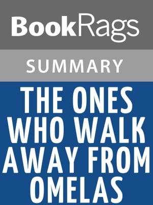 Collins Booksellers The Ones Who Walk Away From Omelas By Ursula K
