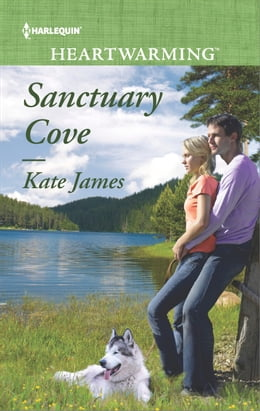 Livre Sanctuary Cove de Kate James