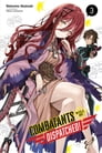 Combatants Will Be Dispatched!, Vol. 3 (light novel) Cover Image