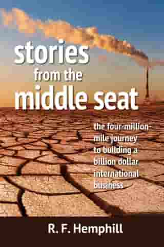 Stories From The Middle Seat by R.F. Hemphill
