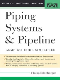 Piping Systems & Pipeline