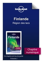 Finlande 2 - Région des lacs by Lonely PLANET