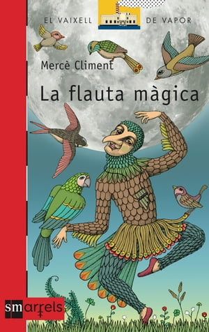 La flauta màgica by Mercé Climent