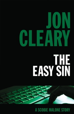 The Easy Sin by Jon Cleary