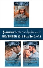 Harlequin Medical Romance November 2019 - Box Set 2 of 2 by Tina Beckett
