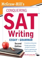 McGraw-Hill's Conquering SAT Writing, Second Edition by Christopher Black