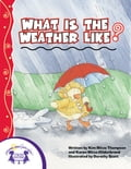 What Is The Weather Like Today? 3d6ac90e-f343-43cb-9b13-3965274fbb90