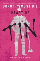 Heart of Tin by Danielle Paige