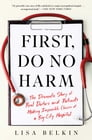 First, Do No Harm Cover Image