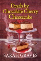 Death by Chocolate Cherry Cheesecake Cover Image