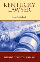 Kentucky Lawyer by Mac Swinford