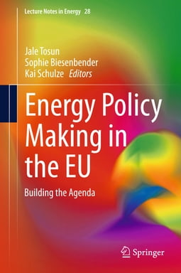 Energy Policy Making in the EU
