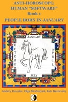 People Born In January by Andrey Davydov