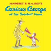 Curious George at the Baseball Game (Read-aloud)