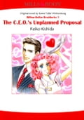 9784596699817 - Karen Toller Whittenburg, Reiko Kishida: THE C.E.O.'S UNPLANNED PROPOSAL (Mills & Boon Comics) - 本