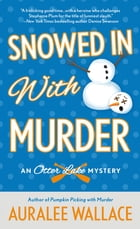 Snowed In with Murder Cover Image