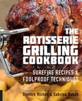 The Rotisserie Grilling Cookbook 3f56042e-067a-489f-b1ea-71d1a2f952c0