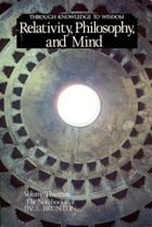 Relativity, Philosophy, and Mind by Paul Brunton