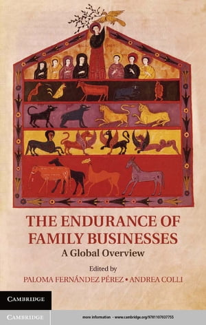 The Endurance of Family Businesses A Global Overview