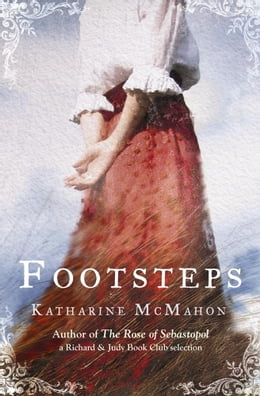 Book Footsteps by Katharine McMahon