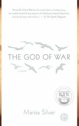 Book The God of War: A Novel by Marisa Silver