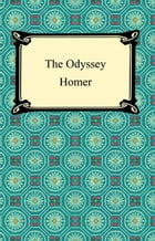 The Odyssey (The Samuel Butcher and Andrew Lang Prose Translation) by Homer