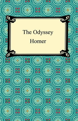 Book The Odyssey (The Samuel Butcher and Andrew Lang Prose Translation) by Homer